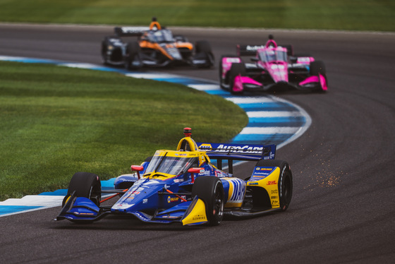 Taylor Robbins, INDYCAR Harvest GP Race 1, United States, 02/10/2020 15:59:33 Thumbnail