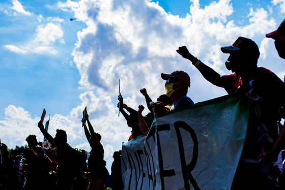 Kenneth Midgett, Black Lives Matter Protest, United States, 05/06/2020 15:41:05 Thumbnail