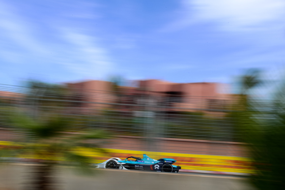 Lou Johnson, Marrakesh E-Prix, Morocco, 01/03/2020 11:47:45 Thumbnail