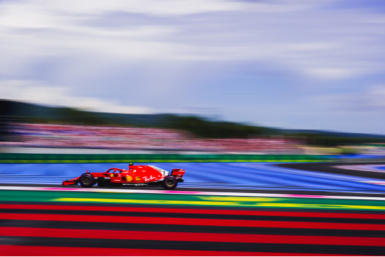 Sergey Savrasov, French Grand Prix, France, 24/06/2018 16:44:04 Thumbnail