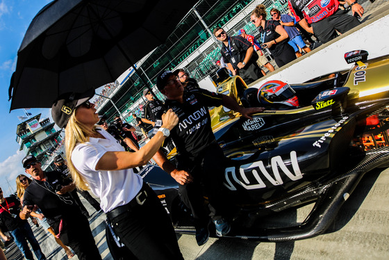 Andy Clary, Indianapolis 500, United States, 19/05/2018 17:43:35 Thumbnail