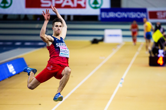 Adam Pigott, European Indoor Athletics Championships, UK, 03/03/2019 12:47:40 Thumbnail