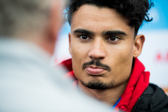 Lou Johnson, Paris ePrix, France, 27/04/2019 17:52:26 Thumbnail