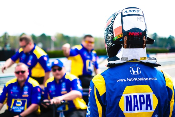 Jamie Sheldrick, Honda Indy Grand Prix of Alabama, United States, 06/04/2019 15:00:36 Thumbnail