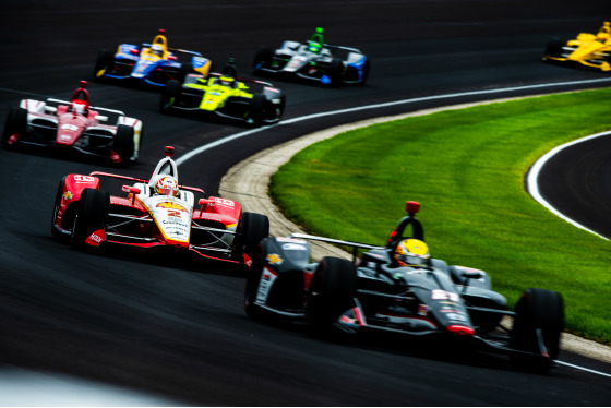 Peter Minnig, Indianapolis 500, United States, 26/05/2019 12:54:18 Thumbnail