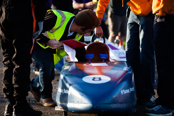 Tom Loomes, Greenpower - Castle Combe, UK, 17/09/2017 08:02:47 Thumbnail