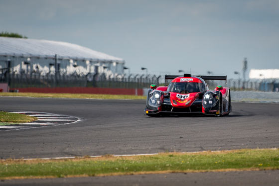 Nic Redhead, LMP3 Cup Silverstone, UK, 01/07/2017 16:07:17 Thumbnail