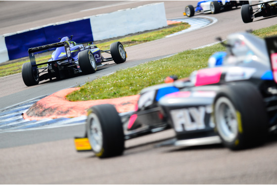 Jamie Sheldrick, Formula 3 Rockingham, UK, 30/04/2017 16:37:54 Thumbnail