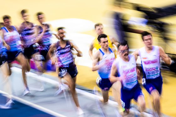 Adam Pigott, European Indoor Athletics Championships, UK, 02/03/2019 20:55:29 Thumbnail