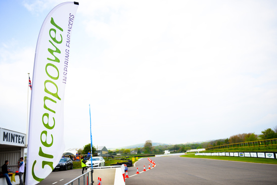 Lou Johnson, Greenpower Goodwood Test, UK, 23/04/2017 15:48:09 Thumbnail