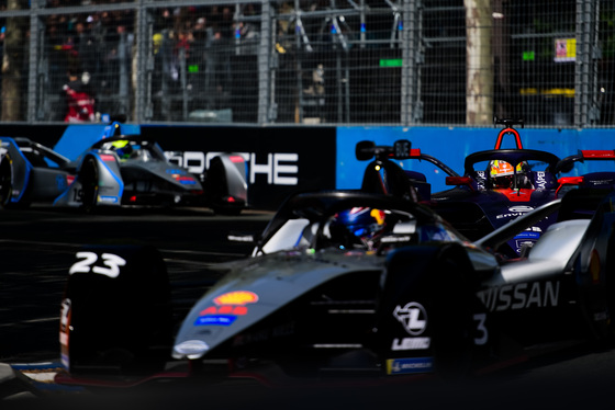 Lou Johnson, Paris ePrix, France, 27/04/2019 16:09:23 Thumbnail