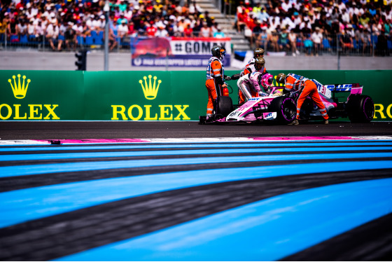 Sergey Savrasov, French Grand Prix, France, 24/06/2018 16:15:00 Thumbnail