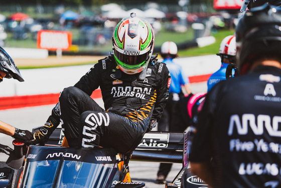 Taylor Robbins, Honda Indy 200 at Mid-Ohio, United States, 12/09/2020 11:10:35 Thumbnail