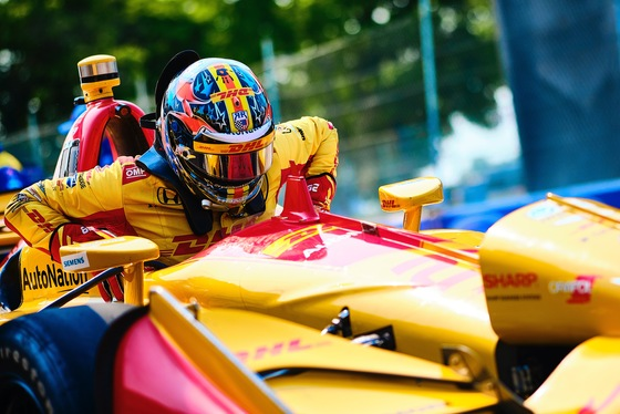 Jamie Sheldrick, Chevrolet Detroit Grand Prix, United States, 31/05/2019 16:22:52 Thumbnail