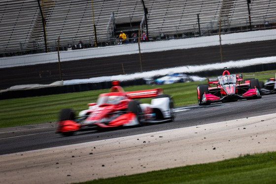 Andy Clary, INDYCAR Harvest GP Race 1, United States, 02/10/2020 16:03:52 Thumbnail