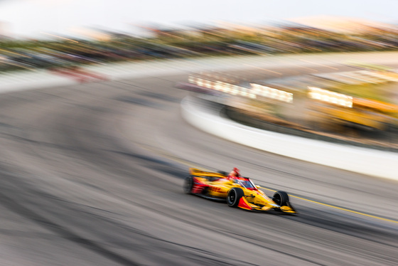 Andy Clary, Iowa INDYCAR 250, United States, 18/07/2020 20:10:12 Thumbnail