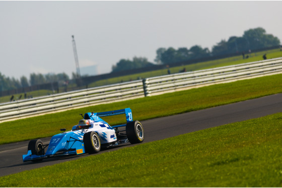 Jamie Sheldrick, Formula 3 Donington, UK, 24/09/2017 09:58:46 Thumbnail