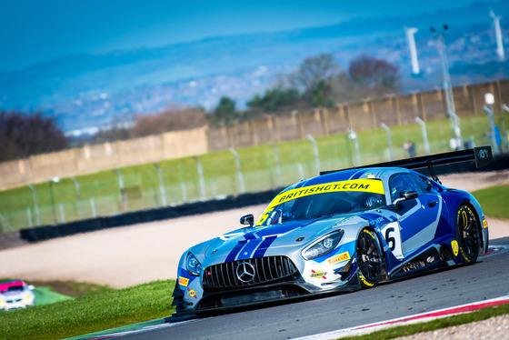 Nic Redhead, British GT Media Day, UK, 05/03/2019 11:07:02 Thumbnail