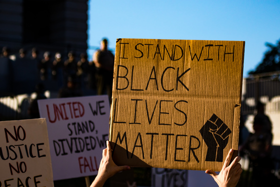 Kenneth Midgett, Black Lives Matter Peaceful Protest, United States, 14/06/2020 17:39:38 Thumbnail