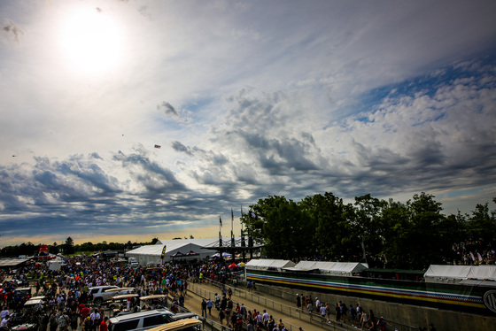 Andy Clary, Indianapolis 500, United States, 26/05/2019 09:37:48 Thumbnail