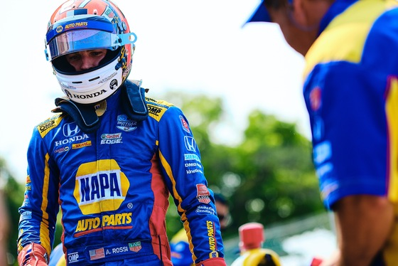 Jamie Sheldrick, Chevrolet Detroit Grand Prix, United States, 31/05/2019 16:20:14 Thumbnail