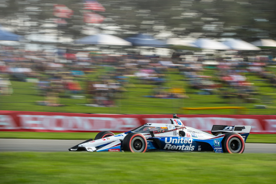Al Arena, Honda Indy 200 at Mid-Ohio, United States, 12/09/2020 17:37:40 Thumbnail