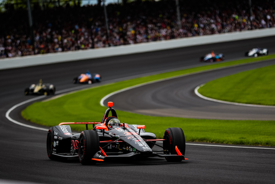 Andy Clary, Indianapolis 500, United States, 26/05/2019 12:54:19 Thumbnail