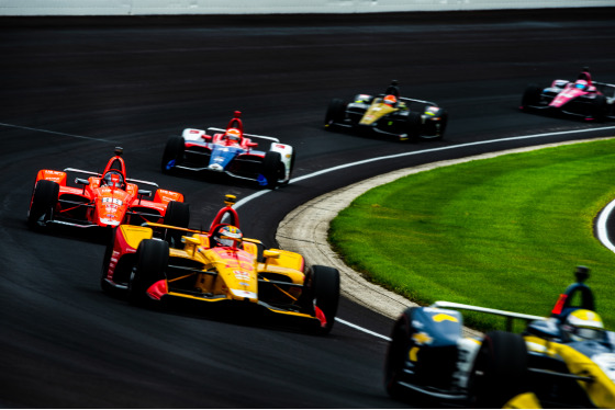 Peter Minnig, Indianapolis 500, United States, 26/05/2019 12:54:30 Thumbnail