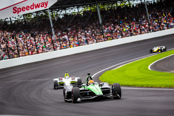 Andy Clary, Indianapolis 500, United States, 26/05/2019 12:51:33 Thumbnail