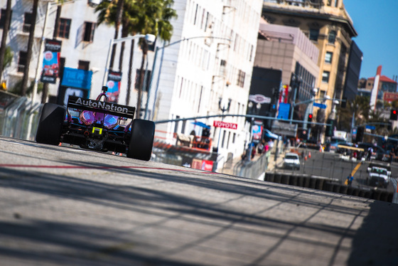 Dan Bathie, Toyota Grand Prix of Long Beach, United States, 13/04/2018 10:22:20 Thumbnail