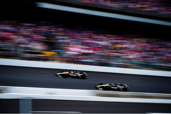 Peter Minnig, Indianapolis 500, United States, 26/05/2019 14:51:56 Thumbnail