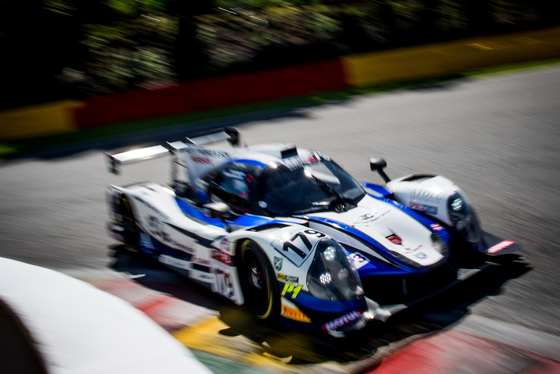 LMP3 Prototype Cup: Spa 2017 Album Cover Photo