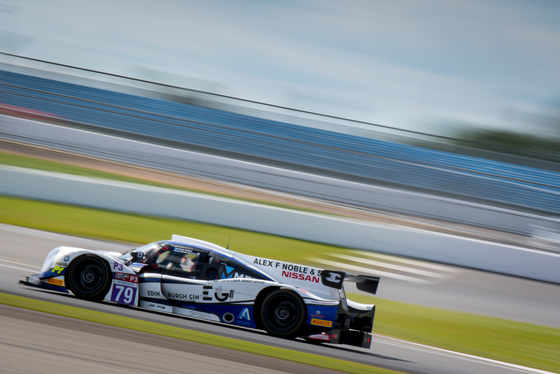 Nic Redhead, LMP3 Cup Silverstone, UK, 01/07/2017 16:12:01 Thumbnail