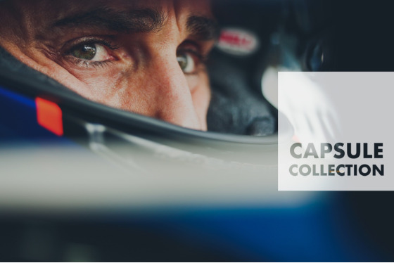 Capsule Collection: Nico Prost in Formula E Album Cover Photo