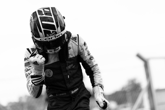 Jamie Sheldrick, Formula 3 Donington, UK, 24/09/2017 17:19:51 Thumbnail