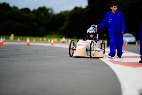 Lou Johnson, Greenpower Dunsfold, UK, 10/09/2017 10:28:16 Thumbnail