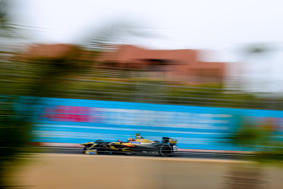 Lou Johnson, Marrakesh ePrix, Morocco, 13/01/2018 10:37:54 Thumbnail