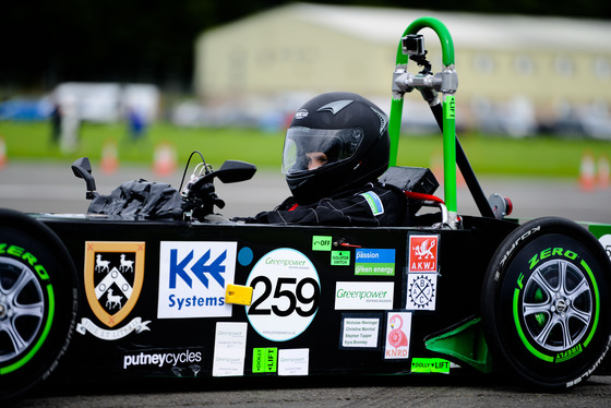 Lou Johnson, Greenpower Dunsfold, UK, 10/09/2017 12:40:33 Thumbnail