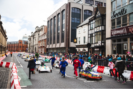 Adam Pigott, Hull Street Race, UK, 28/04/2019 13:41:39 Thumbnail