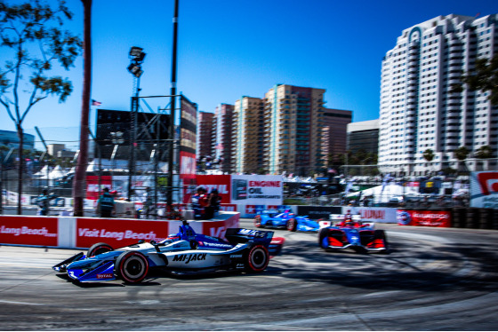 Andy Clary, Acura Grand Prix of Long Beach, United States, 12/04/2019 16:38:26 Thumbnail