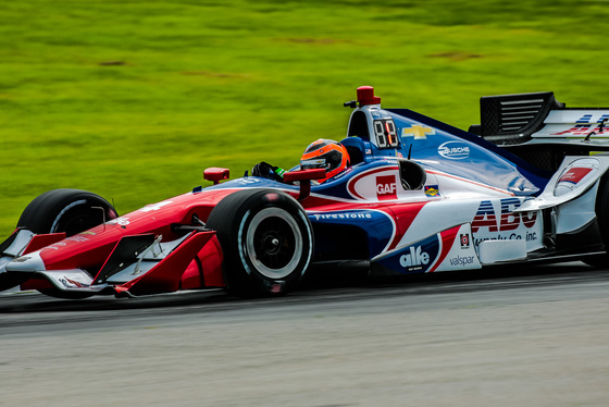 Andy Clary, Honda Indy 200, United States, 28/07/2017 09:55:00 Thumbnail