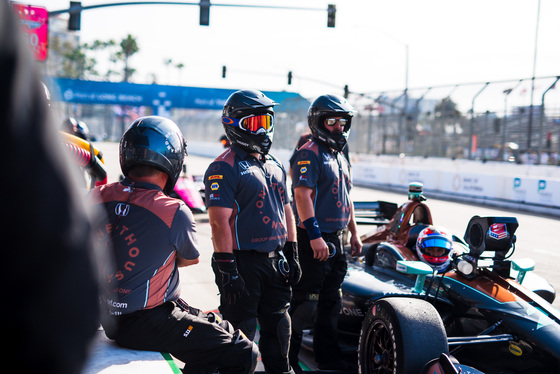 Dan Bathie, Toyota Grand Prix of Long Beach, United States, 15/04/2018 08:57:08 Thumbnail