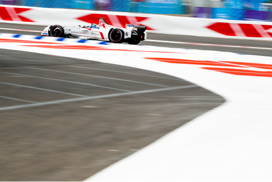 Lou Johnson, Marrakesh ePrix, Morocco, 13/01/2018 12:06:21 Thumbnail