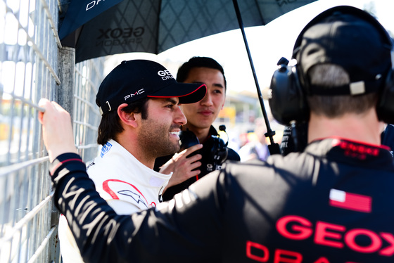 Lou Johnson, Mexico City E-Prix, Mexico, 16/02/2019 15:36:32 Thumbnail