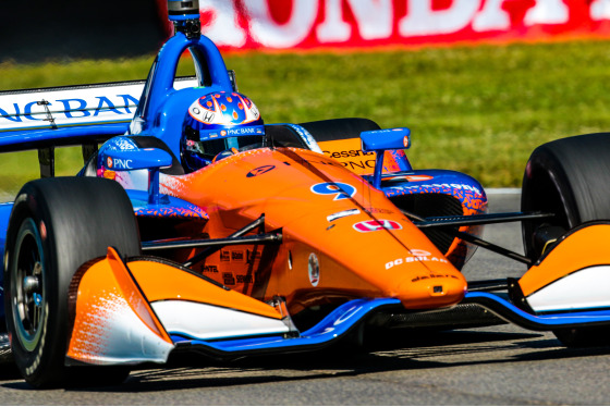 Andy Clary, Honda Indy 200, United States, 28/07/2018 10:18:00 Thumbnail