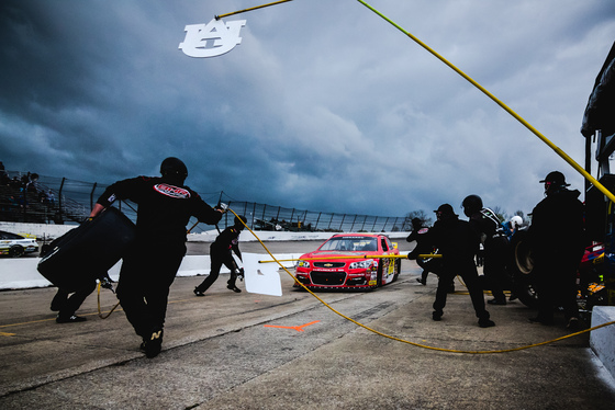 Kenneth Midgett, Kentuckiana ARCA 200, United States, 14/04/2019 13:41:10 Thumbnail