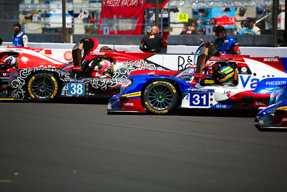 Shivraj Gohil, 24 hours of Le Mans, France, 17/06/2017 14:47:58 Thumbnail