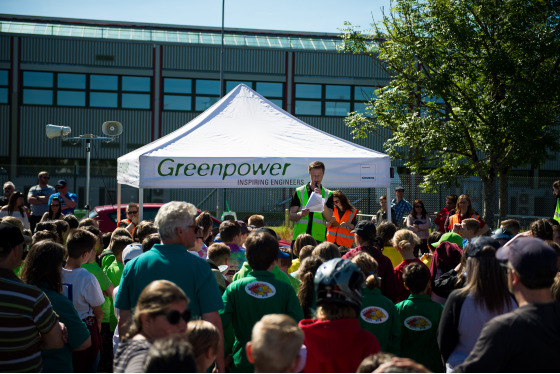 Peter Minnig, Greenpower Miskin, UK, 22/06/2019 10:14:55 Thumbnail