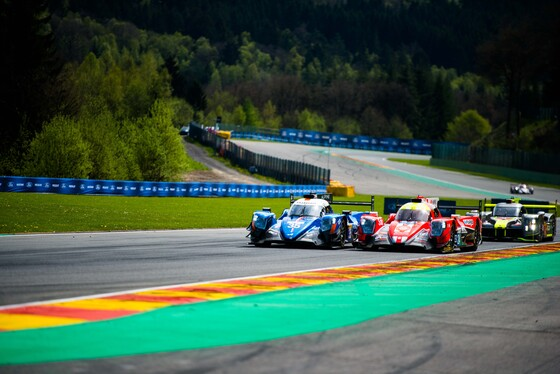 Lou Johnson, WEC Spa, Belgium, 06/05/2017 13:30:52 Thumbnail