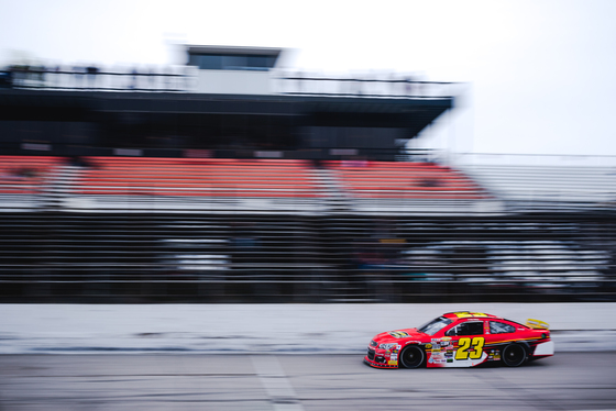 Kenneth Midgett, Kentuckiana ARCA 200, United States, 13/04/2019 10:57:41 Thumbnail